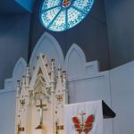 1-Grace Lutheran Church, Conroe, Tx