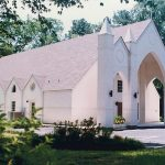 1-Grace Lutheran Church,Conroe,Tx